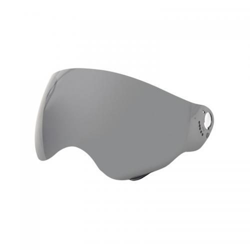 A8187  Caberg Droid  Smoke visor Antiscratch-Pinlock ready