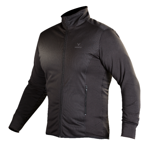 Nordcap Thermo jacket black