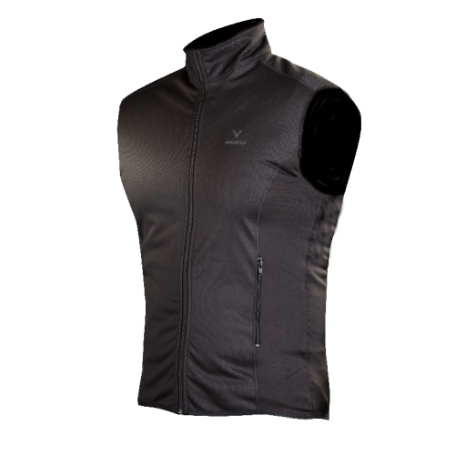 Nordcap Thermo Vest black