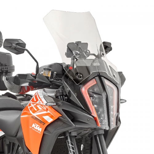 Ζελατίνα D7706ST_1290 Super Adven.S'17 ktm GIVI