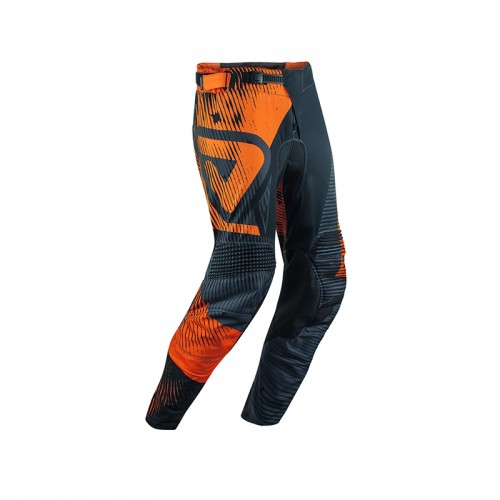 Acerbis Mx Mudcore Pants 22687.209 Orange-Black