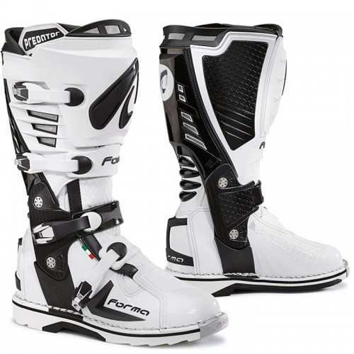Off-Road Boots Forma Predator '17 white