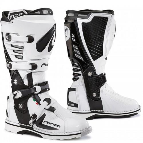Off-Road Boots Forma Predator '17 white