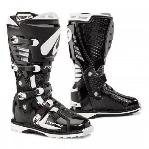 Off-Road Boots Forma Predator '17 Black