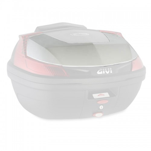 Top shield ZB47CBM_B47 white givi