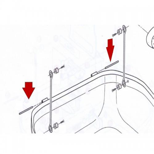 Pin 04x48mm Z635R_E470/E350/E30 givi