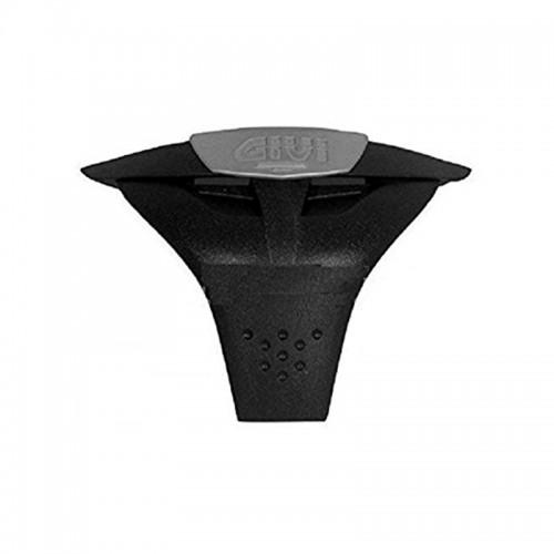 HX08 Complete chin-rest ventilation Z864R_givi