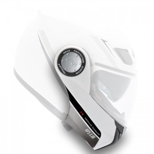 HX08 σαγώνι Z869PN910_άσπρο givi