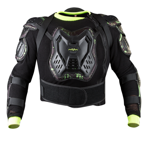 Nordcap Dirt Pro Body Armour