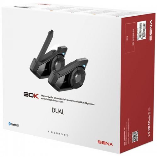 Bluetooth & Eνδ/νια Sena 30K-01D