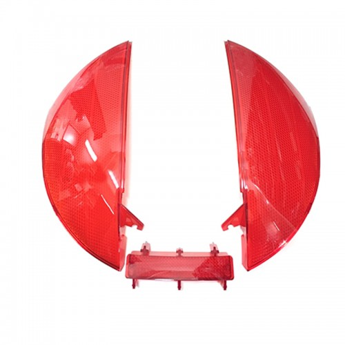 Red Reflectors kit Z1383R_  E370  Givi
