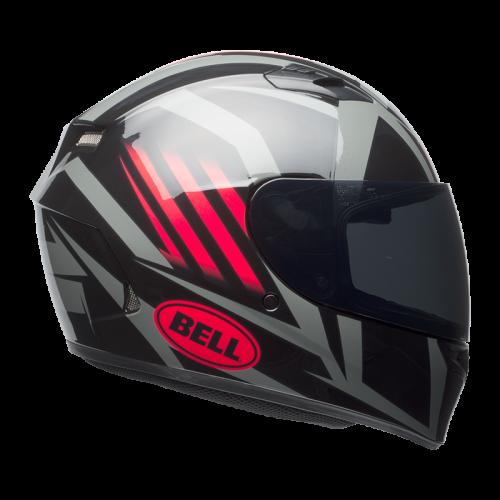 Bell Qualifier BLAZE black-red-titanium