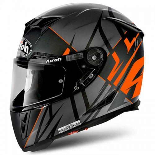 Airoh GP 500 Sectors orange matt