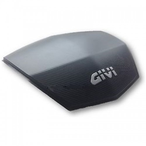 Upper Cover Z4707R_Carbon V47N-NT givi