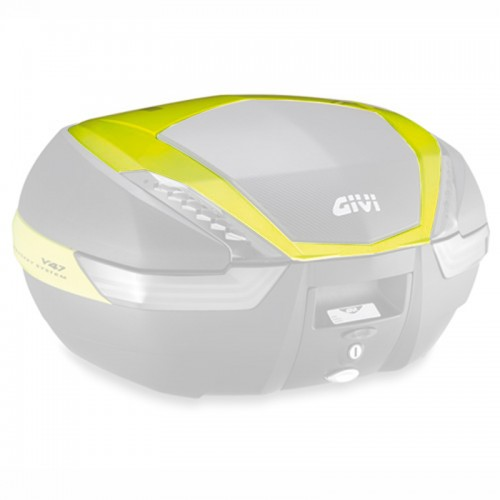 Givi CV47G126 Replacement Lid Panel For V47 Topcases