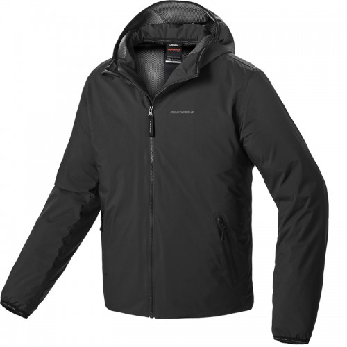 Spidi Techno Scout Jacket Black