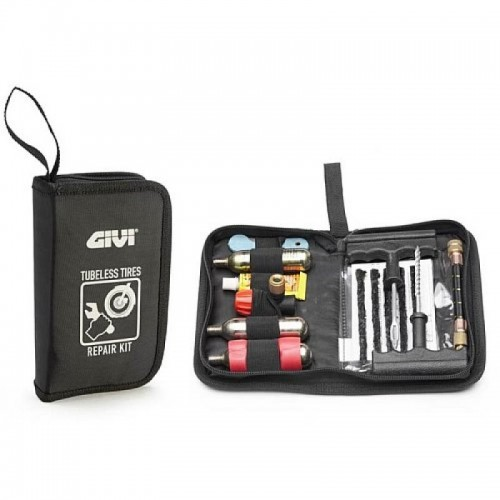 GIVI S450 Tyre Repair Kit