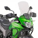 Windscreen GIVI D4121ST_Versys X300'17 Kawasaki