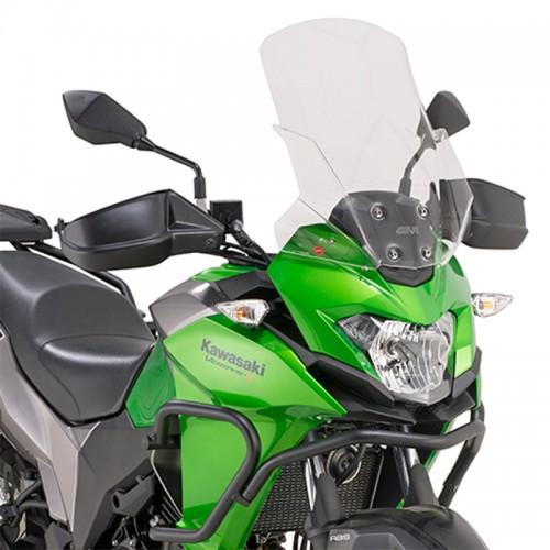 Ζελατίνα D4121ST_Versys X300'17 Kawasaki GIVI