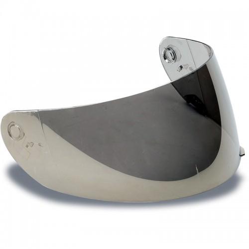 Ζελατίνα click release Bell RS-1/STAR/QUALIFIER σκούρο ασημί ιρίδιο