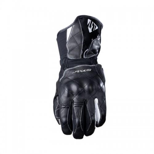 Γάντια Five Frost Lady μαύρο