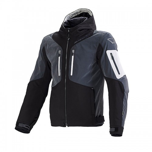 Jacket Macna Aytee Night Eye 180 Black