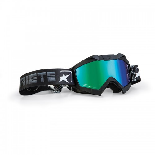 MX Mask Ariete Adrenaline Primis 14001-ONV Black