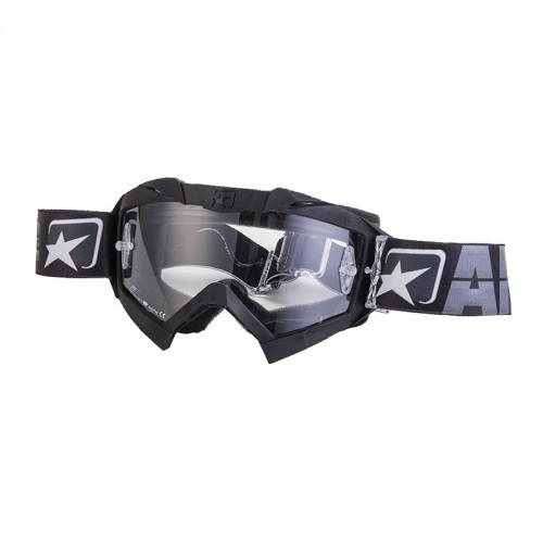 MX Mask Ariete Adrenaline Primis 14001-PRN Black
