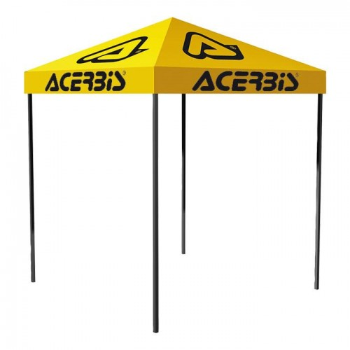 RACE TENT Acerbis 3x3 12490.060 Yellow