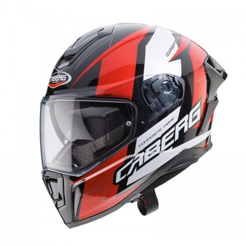 Caberg Drift Evo Speedster BLACK/RED/WHITE