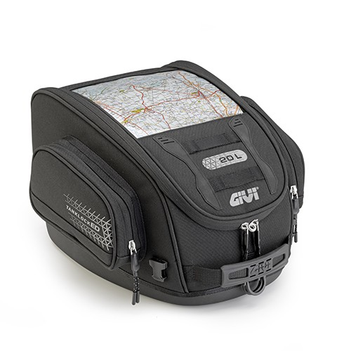 SOFTBAG  GIVI UT809 TANKLOCKED 20L Ultima-T