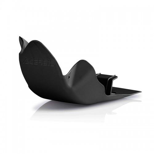 SKID PLATE Acerbis _ 13519.090 _ KAW KXF 250 '09 Black