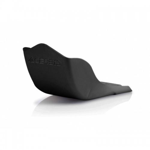 SKID PLATE Acerbis _ 13539.090 _ KAW KXF 450 '09 Black