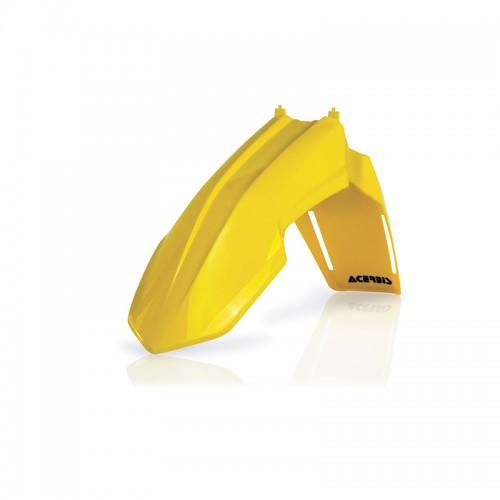 Εμπρός φτερό Acerbis _11642.060 _SUZ RMZ 450 '08 κίτρινο