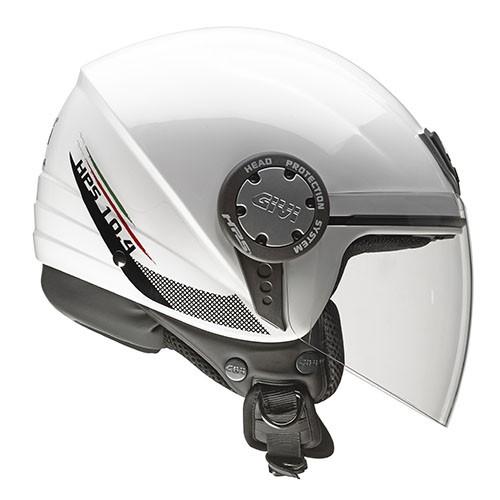 Κράνος Givi H10.4F Glossy White