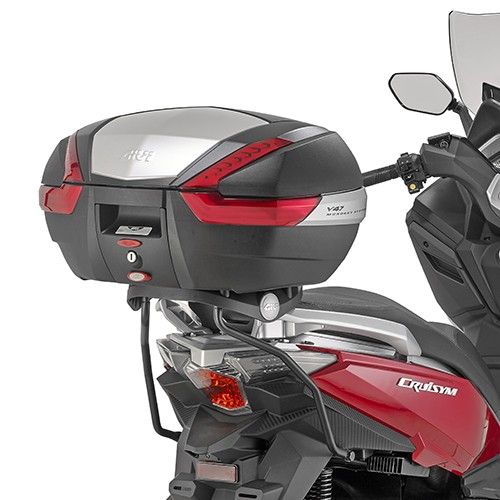 Rear Rack SR7056_Cruiser 300'17 Sym GIVI