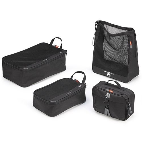 Travel Set GIVI T518