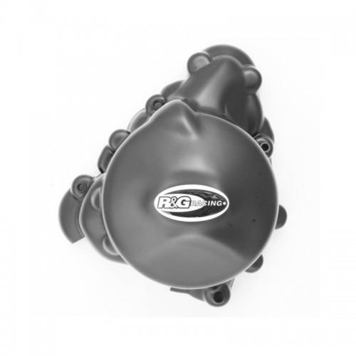 Προστατευτικά καπάκια κινητήρα R&G _ ECC0016BK _ TRIUMPH DAY.675/STREET TRIPLE