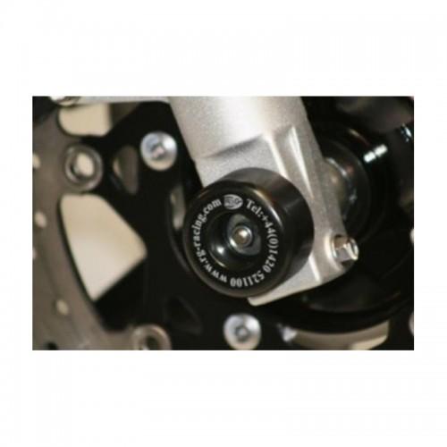 Προστασία πηρουνιού R&G _ FP0023BK_ SUZUKI .DL650 /DL1000 2011-