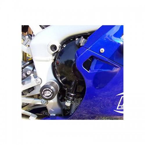 Crash protector R&G _ CP0044BL _ YAM YZF-R1 98-03 χαμηλό