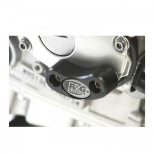 Προστασία κινητήρα R&G _ ECS0038BK  _ YAM FZ1 S/N 06-09 δεξί