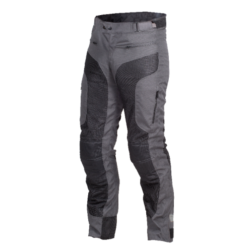 Fovos Attack summer pant dark grey