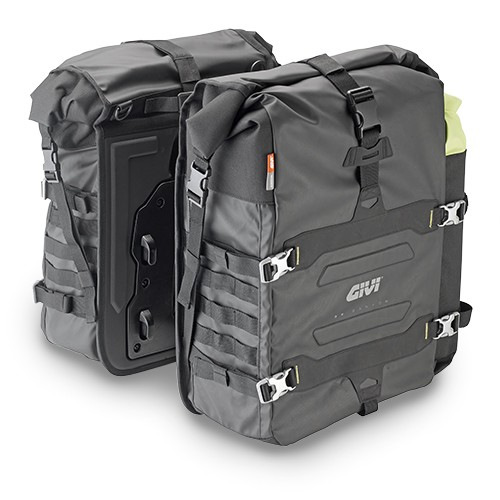 GIVI GRT709 Pair of side bags, 35 + 35 liters