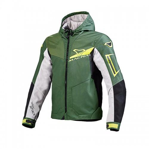 Macna Imbuz Jacket Green 481