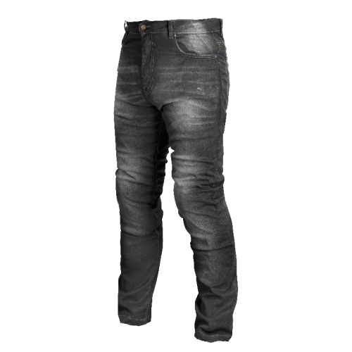 Nordcap Stretch Jeans black