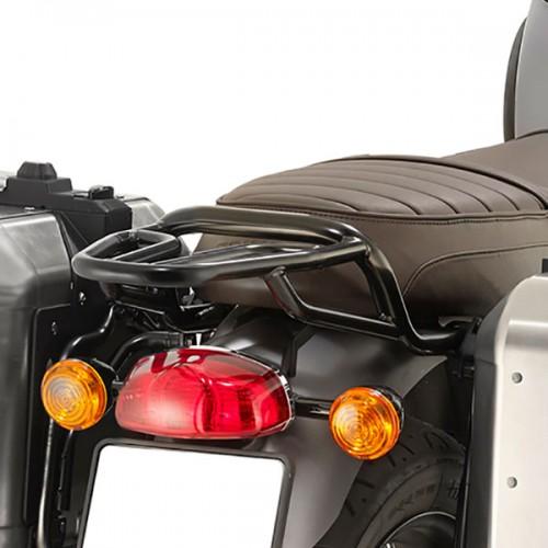 Givi SR6410 Rear Rack - Triumph Bonneville T120