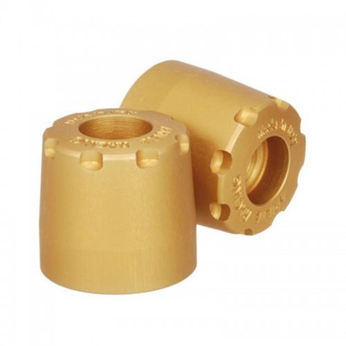 Ariete _ 12997/YA-O YAM Bar Weights Gold