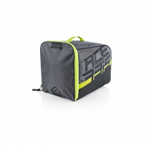 Acerbis Helmet Bag_ 23262.318 _ Black/Yellow