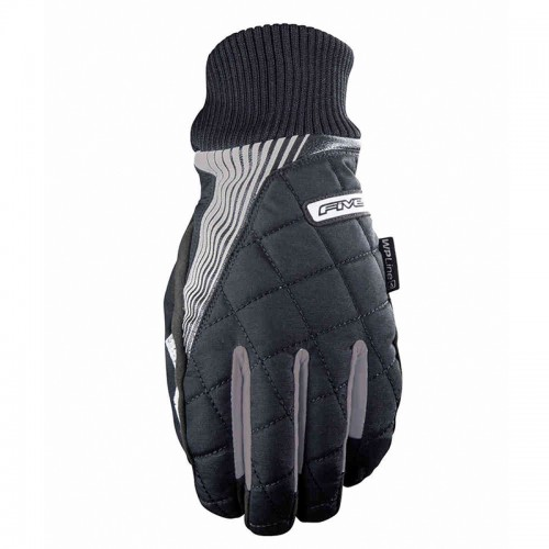 Five Gloves London WP Black