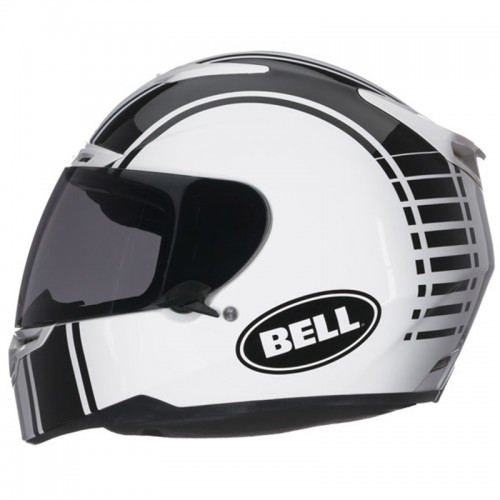 Bell RS-1 Liner white pearl